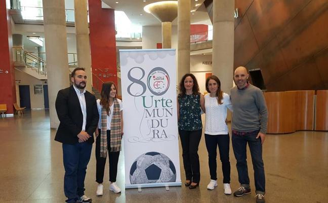 El Gobierno Vasco considera el partido de la Euskal Selekzioa en Ipurua «un punto de inflexión» en su apuesta por el deporte femenino