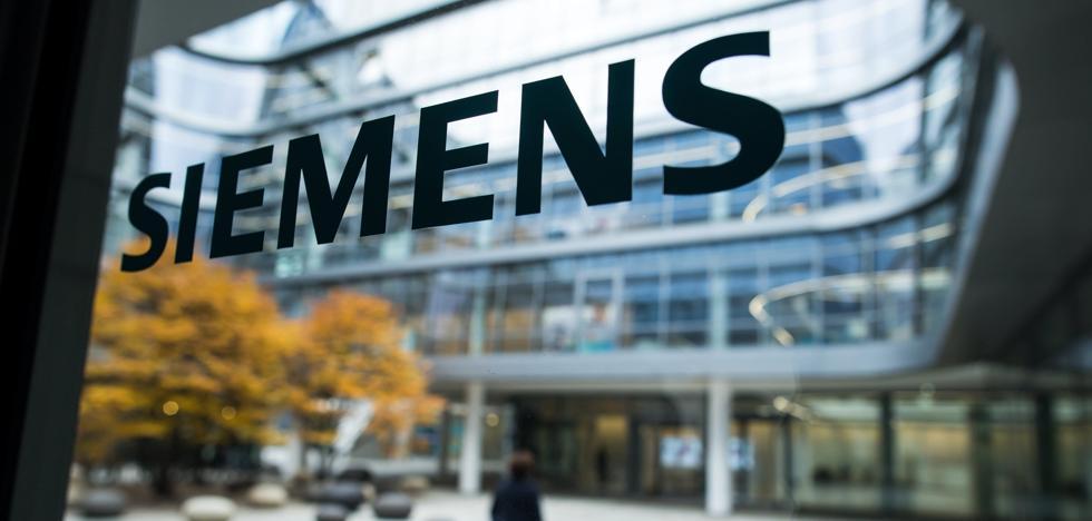 Siemens también anuncia la supresión de 6.900 empleos