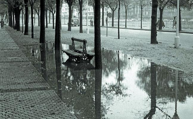 1967. «¿Para qué queremos el Paseo de los Fueros y el de Francia...?»