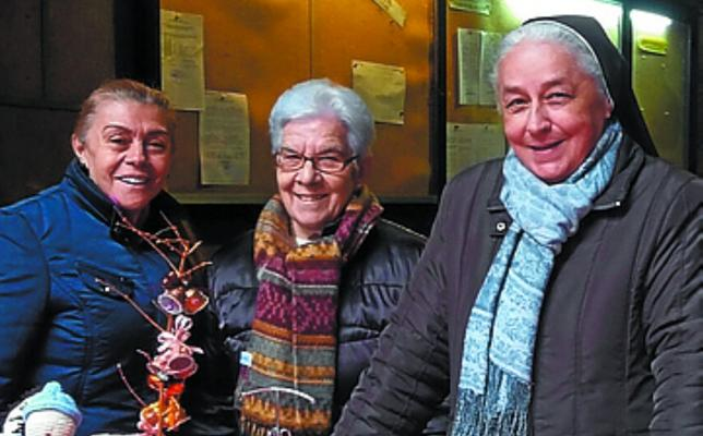 Misiones Diocesanas recauda 1.783 euros en Gaztañerre