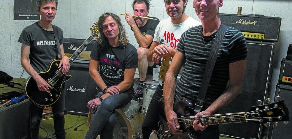 Apóstoles del punk-rock