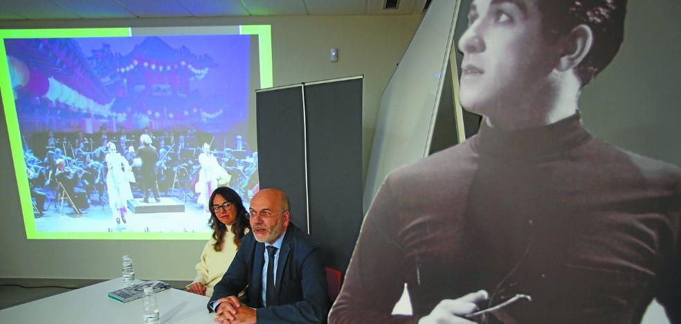 La Asociación Lírica ofrecerá en 2018 su temporada «más ambiciosa»