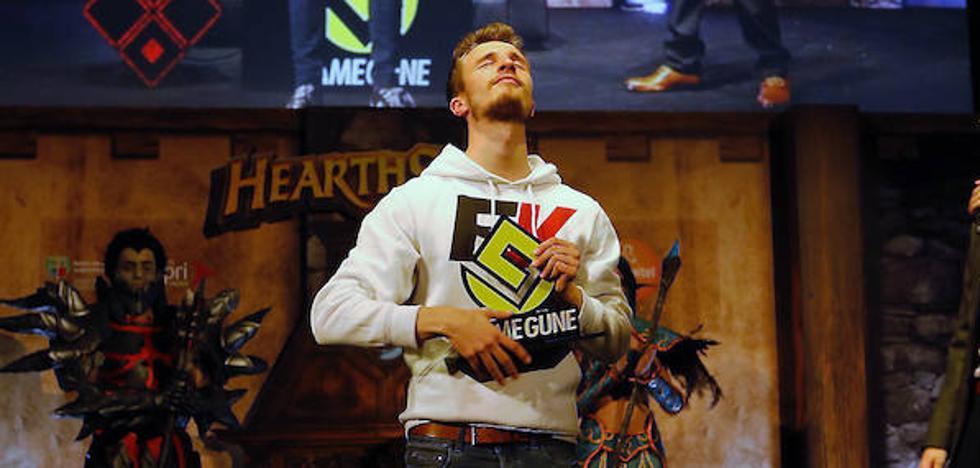 La final de Gamegune concentra en Donostia la atención de internet