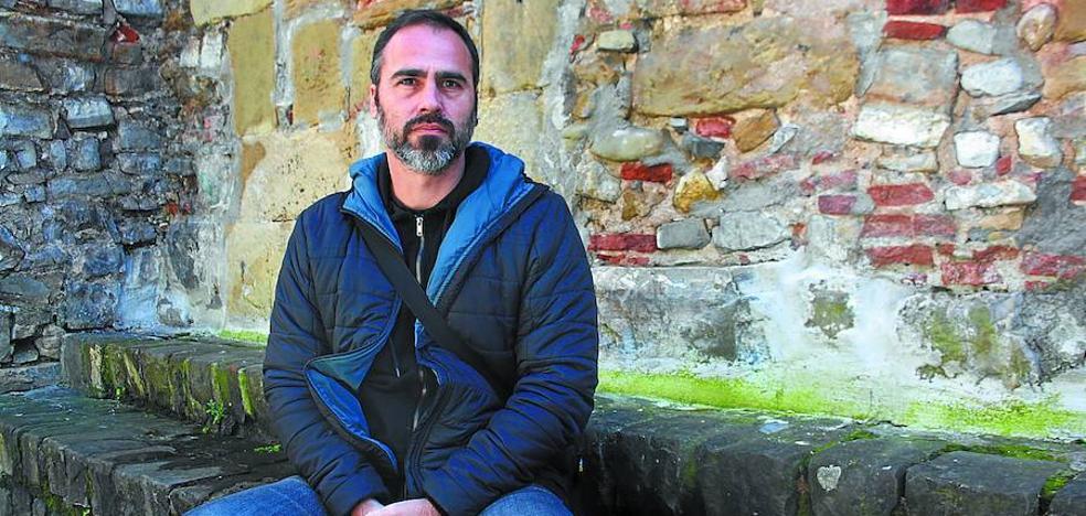 """""""Inoiz baino aukera gutxiago daukagu mundua aldatzeko, baina inoiz baino behar handiagoa"""""""