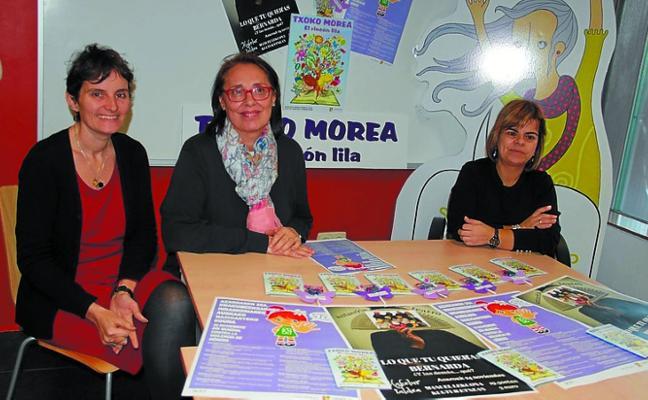 Interesante programa para celebrar la Semana contra la violencia de género
