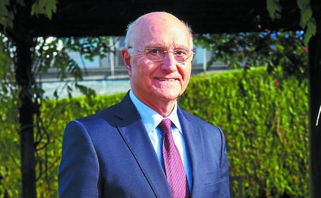 Juan Félix Palacios: «Aceptamos comprar Loire, aunque el camino a recorrer era incierto»