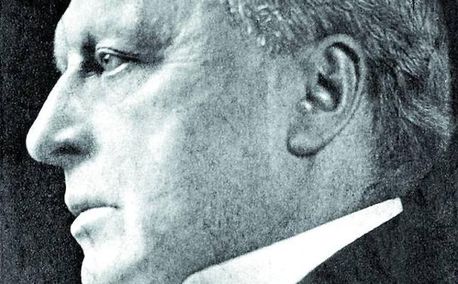 Henry James, cuentista genial de las simas del alma