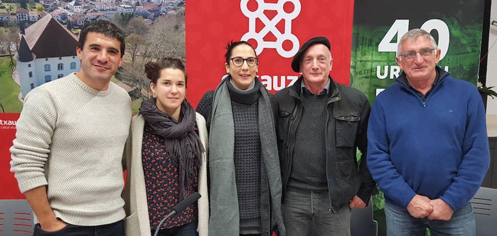 """""""Etxauzia proiektuak Euskal Herri osoa hartzen du kontuan"""""""