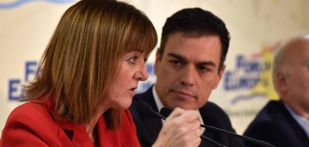 Mendia garantiza que habrá Presupuestos vascos