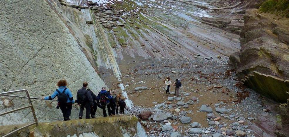 III. Geodibertsitate Jardunaldiak Euskal Kostaldeko Geoparkean