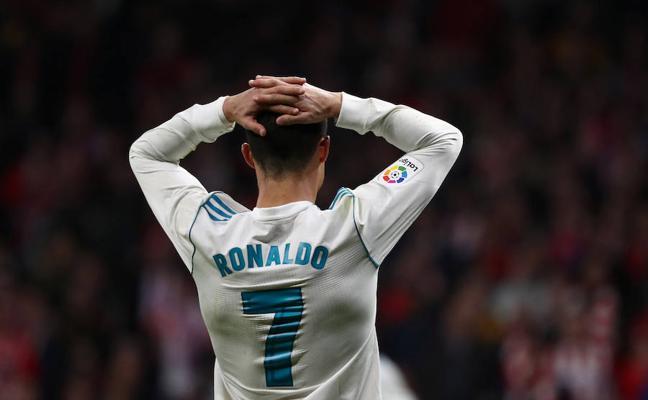 Apoel-Real Madrid, en directo