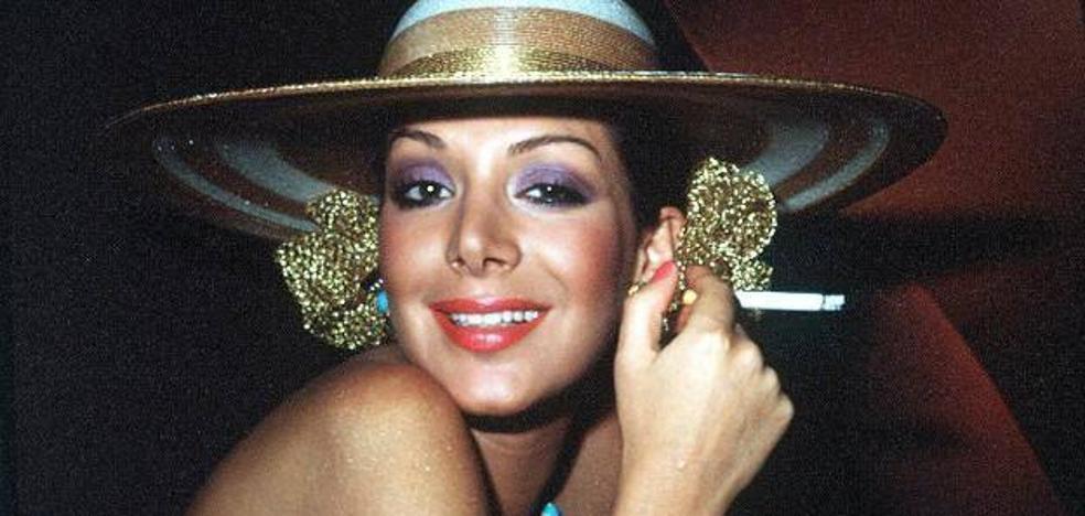 Virginia Vallejo, la amante de Pablo Escobar desvela sus secretos: «No me enamoré del terrorista ni del gordo asqueroso...»