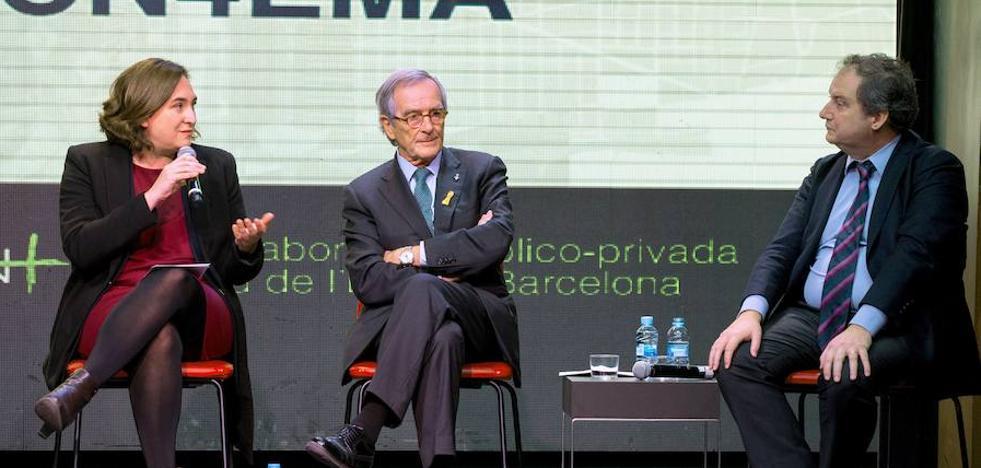 La UE decide hoy la nueva ubicación de la Agencia Europa del Medicamento a la que aspira Barcelona