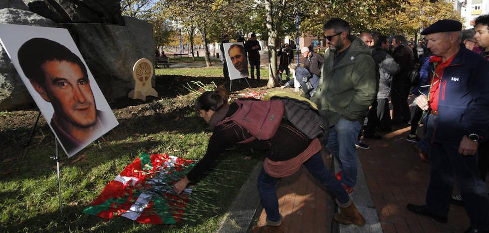 La izquierda abertzale pide una nueva ley vasca de víctimas del Estado