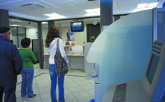 La banca de Euskadi se prepara para las transferencias instantáneas con Europa