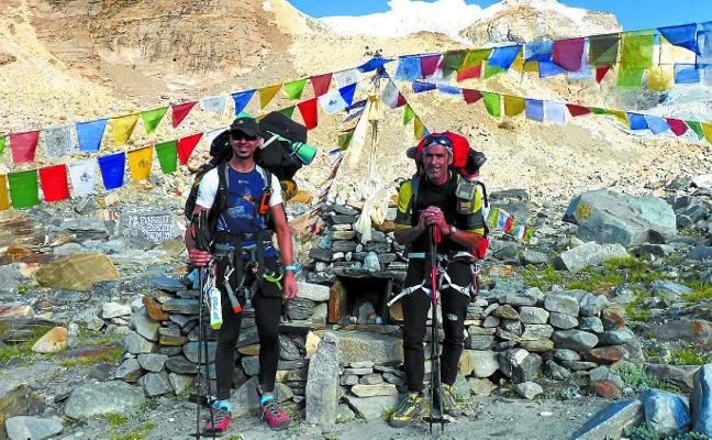 XXXV Semana de Montaña, en marcha