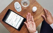 Estados Unidos permite el uso del primer medicamento conectado