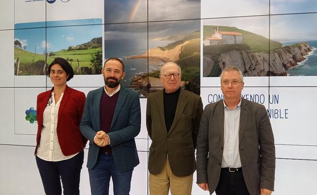 Gipuzkoa se prepara para avanzar hacia un turismo sostenible