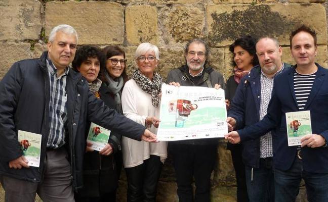 'Les Miserables', ganador del festival de cortometrajes Ikuska de Pasaia