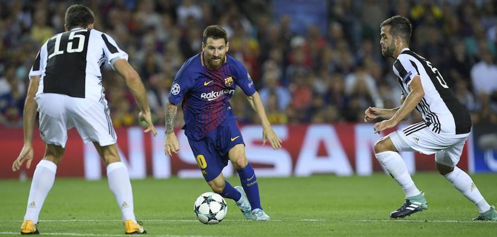 El Barça, a por el pase con cuentas pendientes