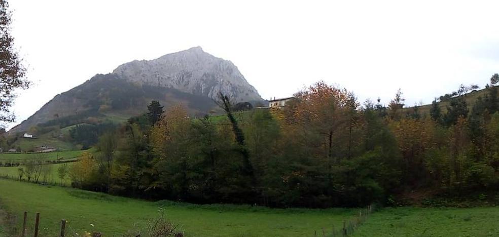 Activado el aviso amarillo este miércoles por rachas de más de 100 km/h en zonas de montaña