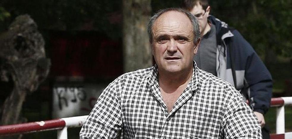 El fiscal reprocha al etarra arrepentido Valentín Lasarte su falta de colaboración