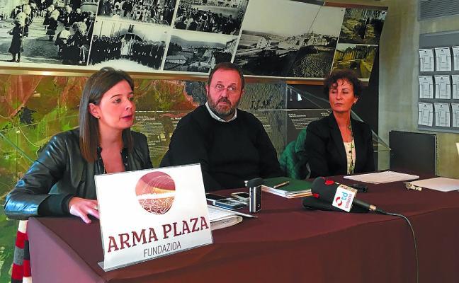 Arma Plaza Fundazioa abre un periodo de reflexión para mejorar
