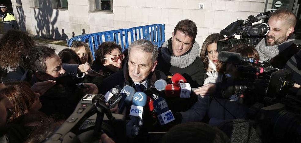 El abogado de la víctima dice que los acusados «mienten como bellacos»