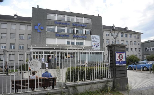 Los hospitales de Donostia, Zumarraga y Alto Deba, premiados por su excelencia en los TOP 20