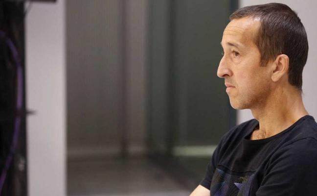 Condenan a 161 años a un exjefe de ETA por un atentado frustrado contra el cuartel de Comillas en 1997