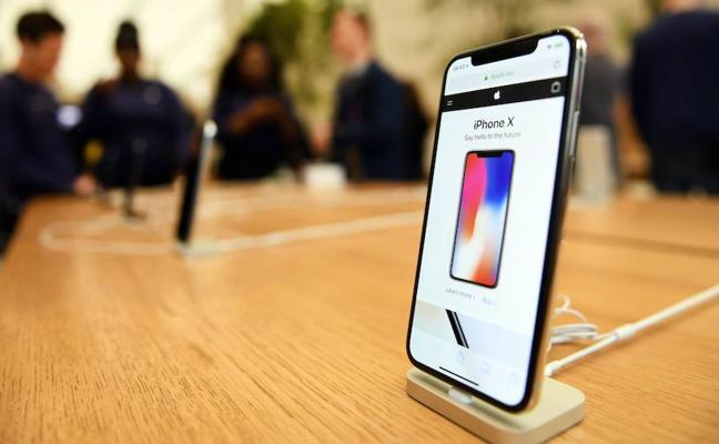 ¿Justifica su precio el atractivo iPhone X?