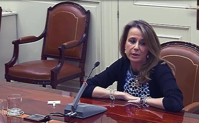 Lamela apoya ceder al Supremo su causa sobre el 'procés' en Cataluña