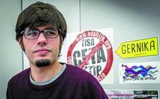Lander Martínez se presenta con el reto de ser la vanguardia del progresismo en Euskadi