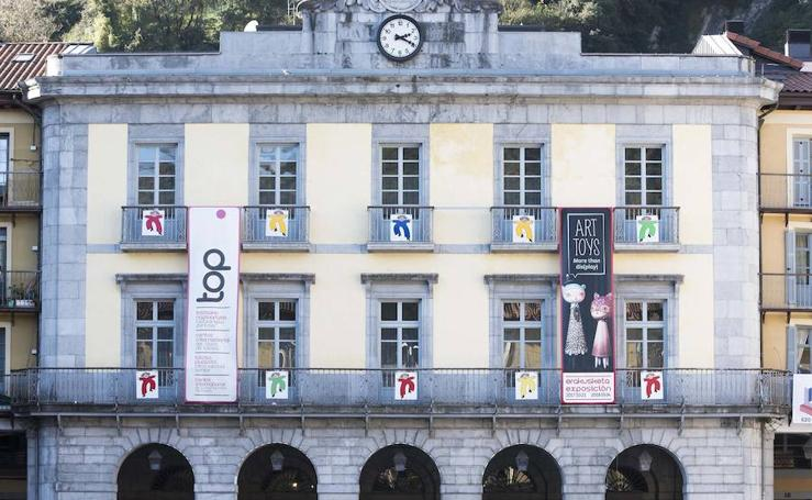 Festival Titirijai en Tolosa