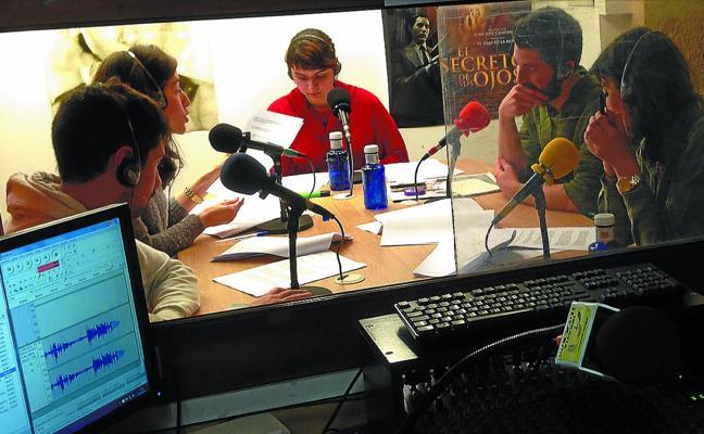 Una radio que 'geolocaliza' al oyente