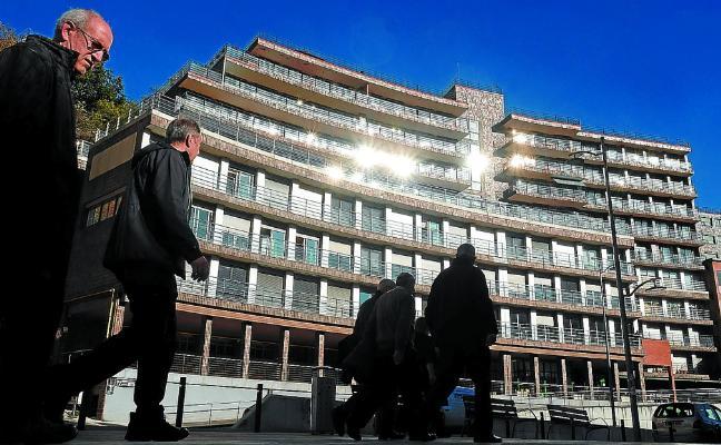 La Diputación invertirá cerca de un millón de euros para la reforma del Gerontológico
