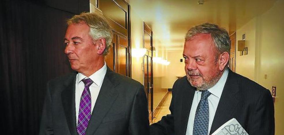 El PP vasco cree que la nueva reforma fiscal va «bien orientada» y allana el camino para el acuerdo presupuestario