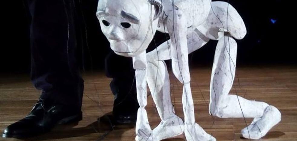 Teatro: 'Identitats'