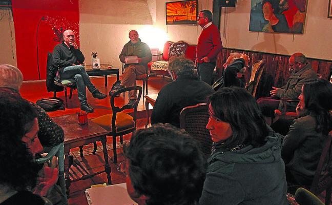 La Semana de los Pueblos prosigue hoy con teatro para niños en el centro Niessen