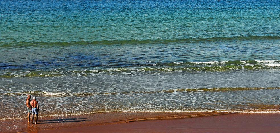 Un tercio de las playas de Gipuzkoa podría desaparecer a finales de siglo
