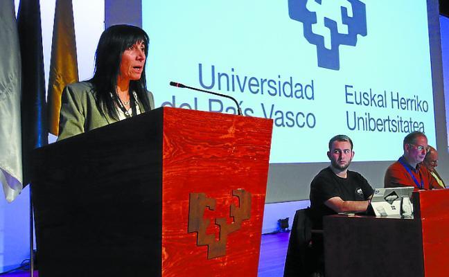 Los planes de la UPV hasta 2021 refuerzan el euskera, la investigación y la empleabilidad de los titulados