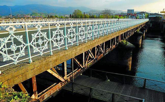 La Junta Local aprueba el proyecto para la rehabilitación del puente Avenida
