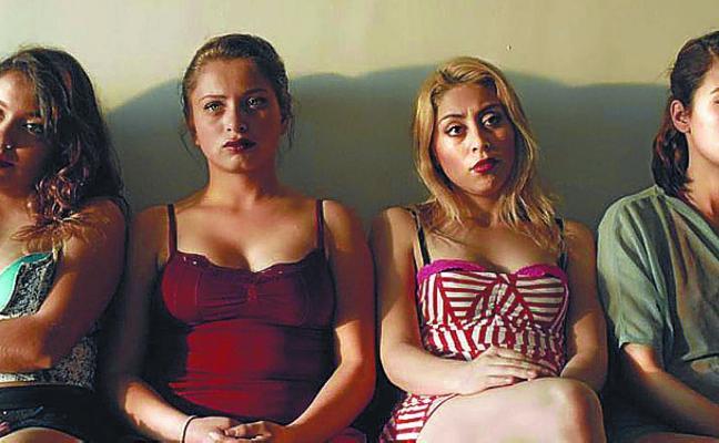 El cine fórum proyecta 'Las elegidas'