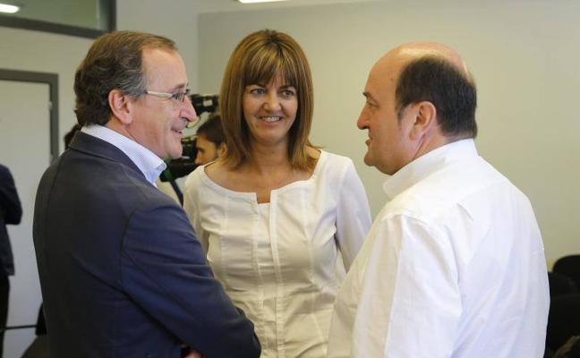 Alonso asegura que la rebaja de Sociedades puede ser la «llave» para tener presupuestos