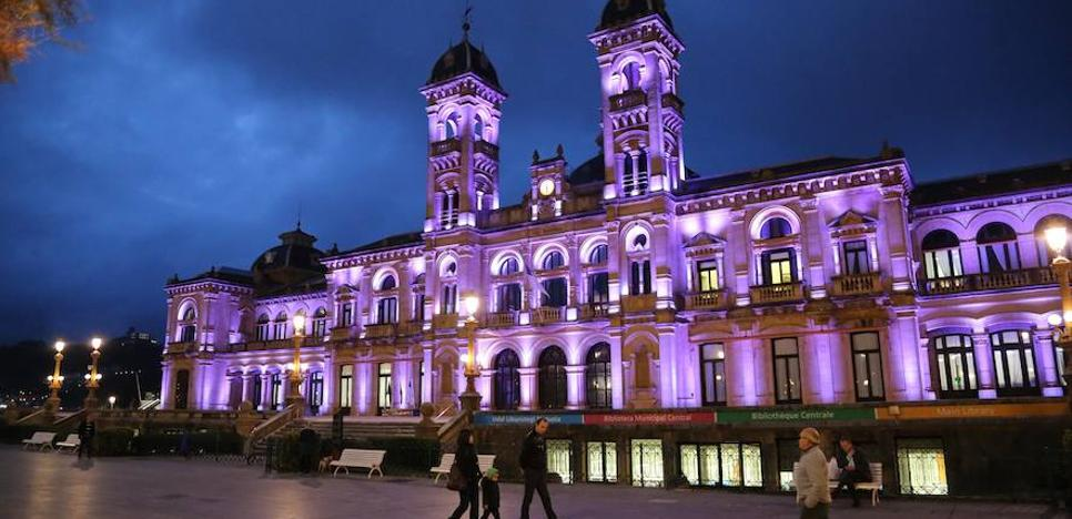 Las instituciones vascas condenan la violencia machista y subrayan la importancia de oír a las víctimas