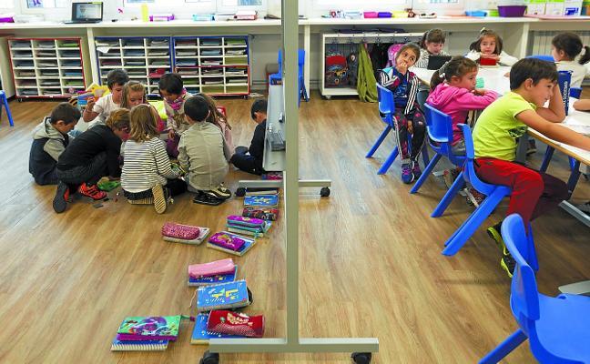 El nuevo modelo educativo de Jesuitas de Donostia