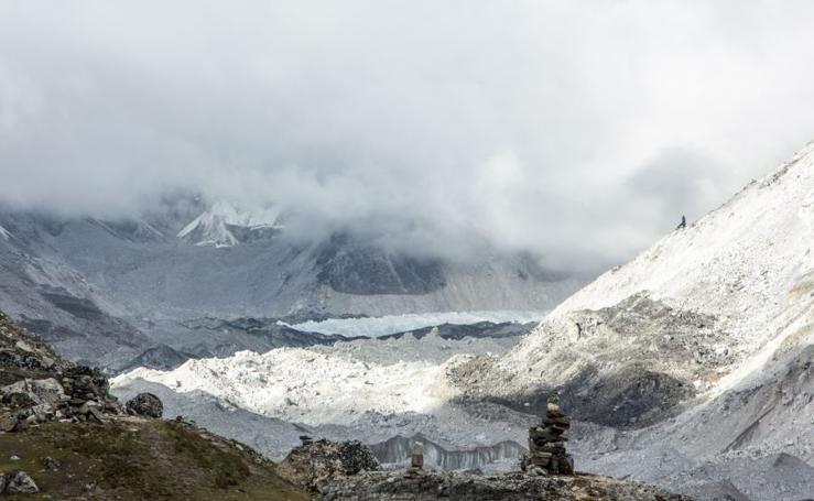 Dinboche (4.410 m.) - Lobuche (4.940 m)