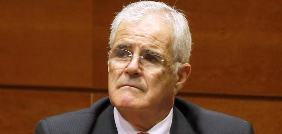 Muere de una neumonía el fiscal superior de Cataluña