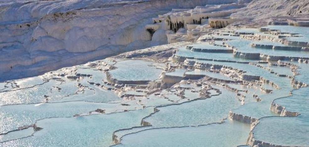 Los lugares más inhóspitos del mundo
