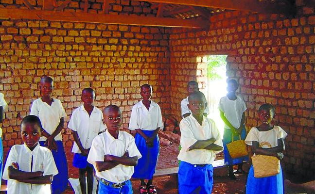 Mañana proyectos y mesa redonda sobre la cooperación en el Congo